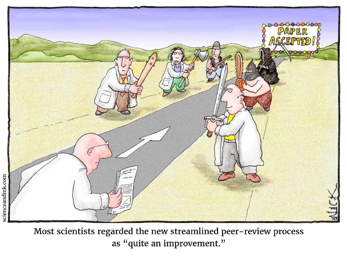 نتیجه تصویری برای ?The caricature of scientists?
